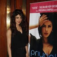 Priyanka Chopra releases her new single 'Exotic' Photos | Picture 508066