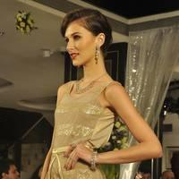 Eloise Schamrel - Launch of Inara diamond jewellery collection by Tanishq Photos | Picture 509278