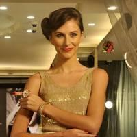 Eloise Schamrel - Launch of Inara diamond jewellery collection by Tanishq Photos | Picture 509285