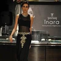 Alesia Raut - Launch of Inara diamond jewellery collection by Tanishq Photos | Picture 509290
