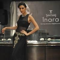 Alesia Raut - Launch of Inara diamond jewellery collection by Tanishq Photos | Picture 509292