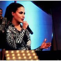 Veena Malik Bombastic performance at Gujarati Gaurav Vanta Awards Photos | Picture 453694