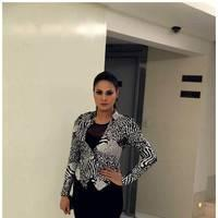 Veena Malik Bombastic performance at Gujarati Gaurav Vanta Awards Photos | Picture 453695