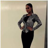 Veena Malik Bombastic performance at Gujarati Gaurav Vanta Awards Photos | Picture 453697