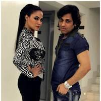 Veena Malik Bombastic performance at Gujarati Gaurav Vanta Awards Photos | Picture 453700