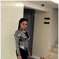 Veena Malik Bombastic performance at Gujarati Gaurav Vanta Awards Photos | Picture 453702