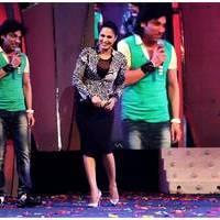 Veena Malik Bombastic performance at Gujarati Gaurav Vanta Awards Photos | Picture 453703