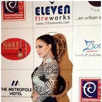 Veena Malik Bombastic performance at Gujarati Gaurav Vanta Awards Photos | Picture 453704