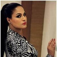 Veena Malik Bombastic performance at Gujarati Gaurav Vanta Awards Photos | Picture 453706