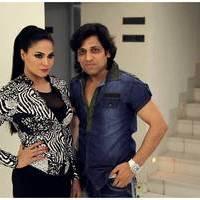 Veena Malik Bombastic performance at Gujarati Gaurav Vanta Awards Photos | Picture 453710