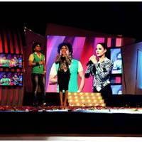 Veena Malik Bombastic performance at Gujarati Gaurav Vanta Awards Photos | Picture 453711