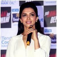 Deepika Padukone - Ranbir, Deepika Endorse Parachute Advansed Tender Coconut Hair Oil Photos | Picture 463901