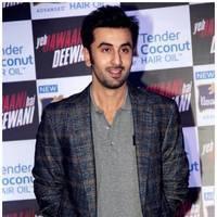 Ranbir Kapoor - Ranbir, Deepika Endorse Parachute Advansed Tender Coconut Hair Oil Photos