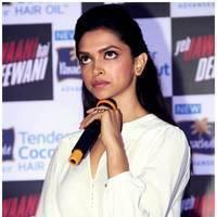 Deepika Padukone - Ranbir, Deepika Endorse Parachute Advansed Tender Coconut Hair Oil Photos