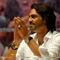 Arjun Rampal - 'Satyagraha' team engages youngsters in a discussion Photos