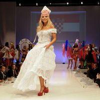 Finale of Queen Of The World beauty pageant at Audizentrum