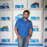 Raj Kundra - 40 years celebrations of Adidas Superstar Photos