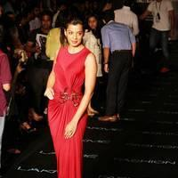 Mugdha Godse - Lakme Fashion Week Winter Festive 2013 Day 4 Photos