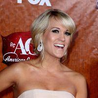 Carrie Underwood - 2011 American Country Awards - arrivals at the MGM Grand Resort Hotel