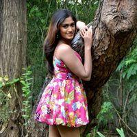 Actress Lavanya Hot Stills