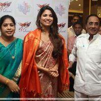 Parvathy Omanakuttan - Parvathy Omanakutan inaugurated Sri Palam - Pictures