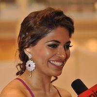 Parvathy Omanakuttan - SIIMA Awards 2012 Day 2 in Dubai Photos