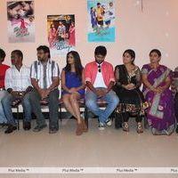 Anba Azhaga Team Press Meet Photos | Picture 292376
