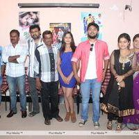 Anba Azhaga Team Press Meet Photos | Picture 292380