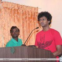 Anba Azhaga Team Press Meet Photos | Picture 292382
