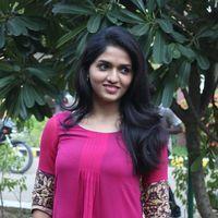 Sunaina - Neer Paravai Team Press Meet Photos