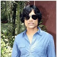 S. J. Surya - Anba Azhaga Movie Audio Launch Pictures   Picture 434920