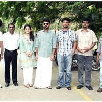 Anba Azhaga Movie Audio Launch Pictures   Picture 434921