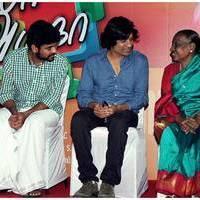Anba Azhaga Movie Audio Launch Pictures   Picture 434924