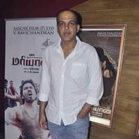 Ashutosh Gowariker - Special screening of Maryan in Mumbai Photos