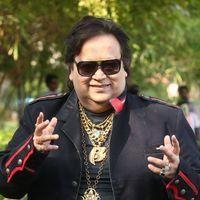 Bappi Lahiri - Karuppampatti Trailer Launch Pictures