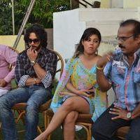 Killadi Movie Press Meet Pictures