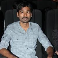 Dhanush - Varutha Padatha Valibar Sangam Audio Launch Function Photos