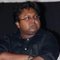 D. Imman - Varutha Padatha Valibar Sangam Audio Launch Function Photos
