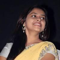Sri Divya - Varutha Padatha Valibar Sangam Audio Launch Function Photos | Picture 509406