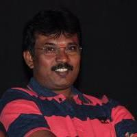 Perarasu (Actors) - Varutha Padatha Valibar Sangam Audio Launch Function Photos