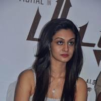 Aishwarya Arjun - Pattathu Yaanai Press Meet Photos | Picture 513694
