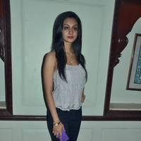 Aishwarya Arjun - Pattathu Yaanai Press Meet Photos | Picture 513696