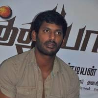 Vishal Krishna - Pattathu Yaanai Press Meet Photos | Picture 513765