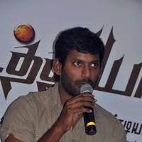 Vishal Krishna - Pattathu Yaanai Press Meet Photos | Picture 513767