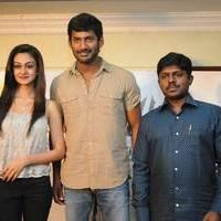 Pattathu Yaanai Press Meet Photos