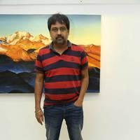 N. Linguswamy (Director) - Road to Mont Blanc, An Ode to France Painting Exhibition Photos | Picture 513928