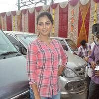 Monal Gajjar - Vanavarayan Vallavarayan Movie Shooting Spot Photos | Picture 513528