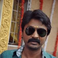 Krishna Kulasekaran - Vanavarayan Vallavarayan Movie Shooting Spot Photos | Picture 513532