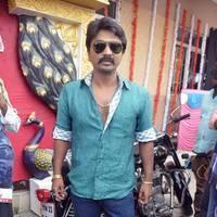 Krishna Kulasekaran - Vanavarayan Vallavarayan Movie Shooting Spot Photos | Picture 513537