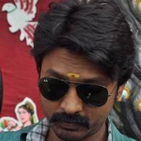 Krishna Kulasekaran - Vanavarayan Vallavarayan Movie Shooting Spot Photos | Picture 513539